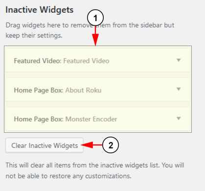 Active WordPress Widgets-3