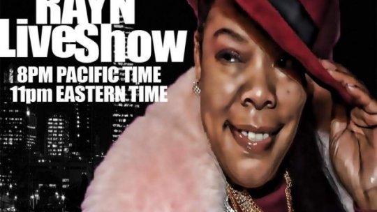 Rayn Live