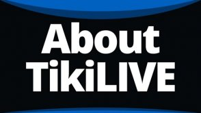 About TikiLIVE