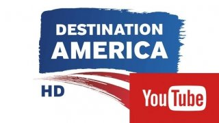 Destination America old