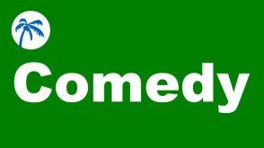 Tiki Comedy
