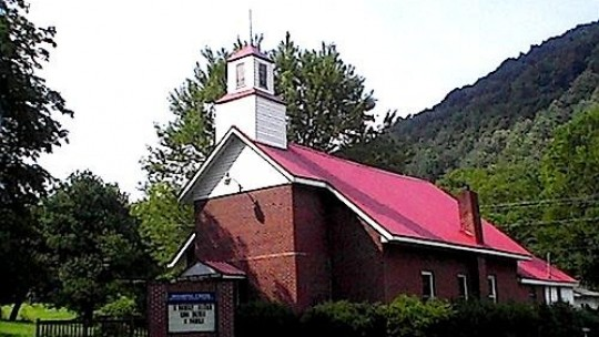 Roaring Creek Missionary Baptist Church