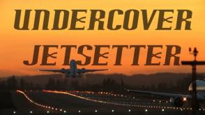 Undercover Jetsetter Promos
