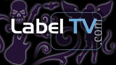 Label TV 1