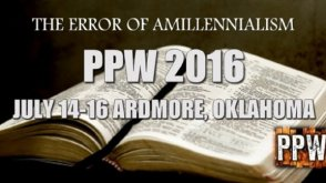 Annual PPW Conference
