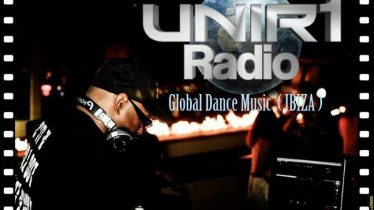 UNIR1 GLOBAL DANCE MUSIC RADIO  IBIZA