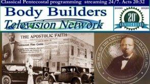 Body Builders TV Network