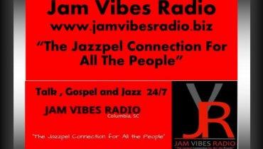 Jam Vibes Radio