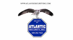 Atlantic Security Presents Eastern Shore Live