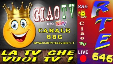 CIAO TV