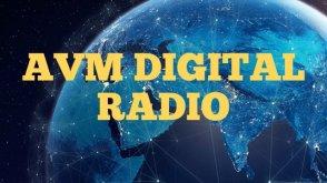 AngelicVoicesMinistry Radio