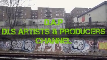 D.A.P. GLOBAL THE CHANNEL