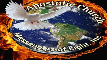 MESSENGERS OF LIGHT ZOOM APOSTLE LIZARDO ZAMBRA