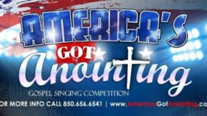 Americas Got Anointing Radio