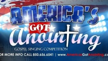 Americas Got Anointing Radio