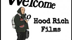 Hoodrich Films & Radio