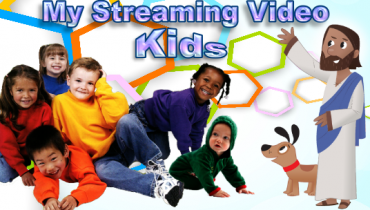 My Streaming Video Kids
