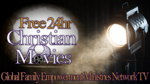 24hr free Christian Movies