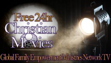 24hr free Christian Movies