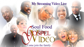 Soul Food Gospel Videos TV