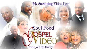 Soul Food Gospel Videos TV