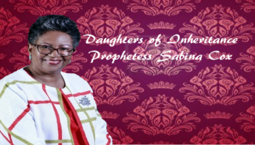 Daughters of Inheritance Ministry