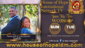 House of Hope Network TV