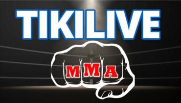 TikiLIVE MMA
