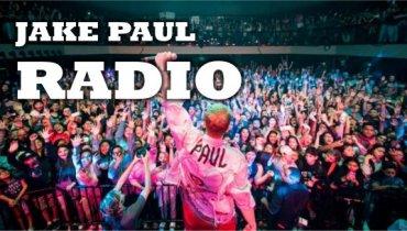 Jake Paul Radio