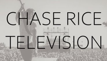 Chase Rice Television