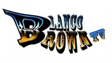 Blanco Brown TV