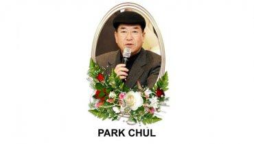 Park Chul