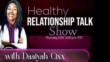 Healthy Relationship Talk Show