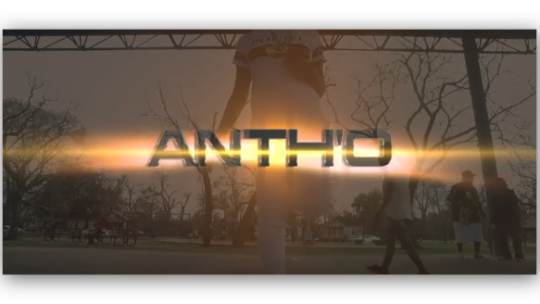 Stand By Anth'O