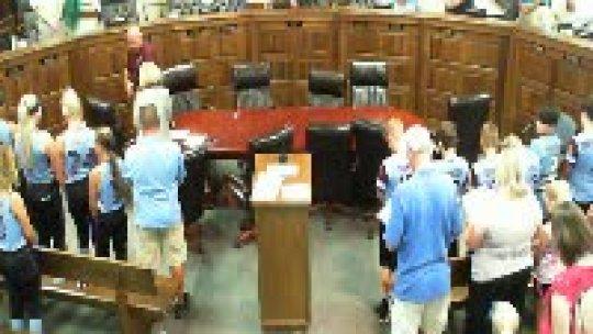 7-17-18 Council Meeting