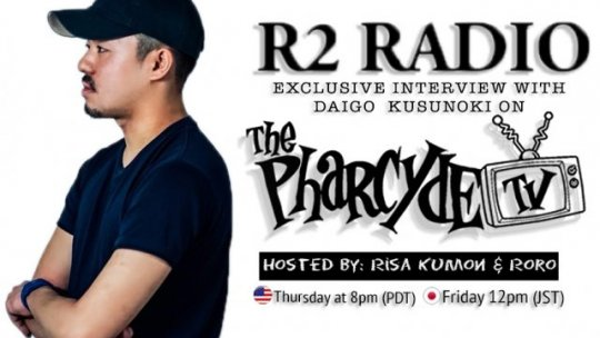R2 Radio Ep3 Daigo (SoundMoovz) Full