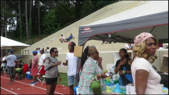 Guyana Association of Georgia Event
