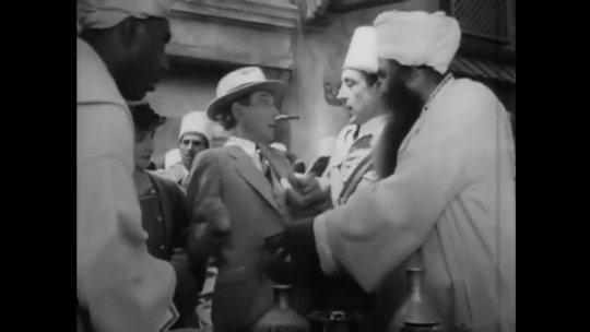 Casablanca (1942) Trailer