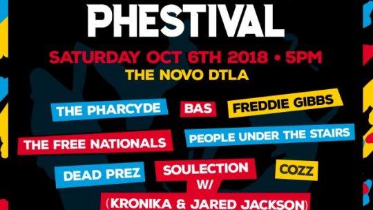 Phestival Promo v3
