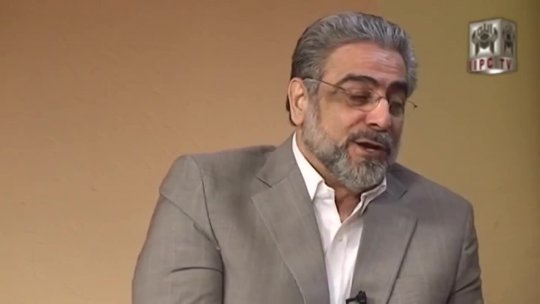 Interview Of Mohammad Shaikh Part 02