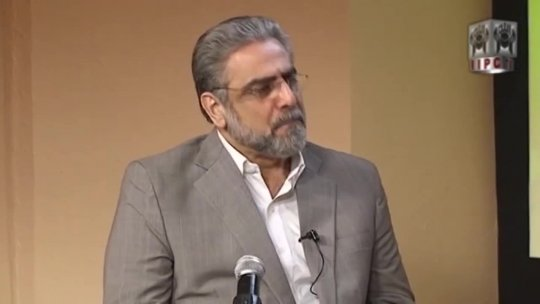 Interview Of Mohammad Shaikh Part 05