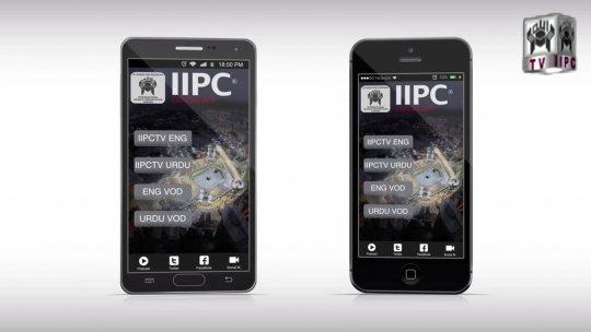 Promo IIPC App Urdu