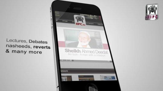 Promo IIPC IPhone