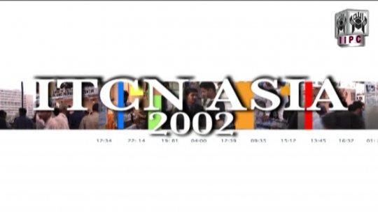 Exibhition ITCN 2002 Pakistan