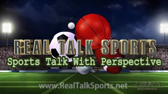The Real Talk Sports Network