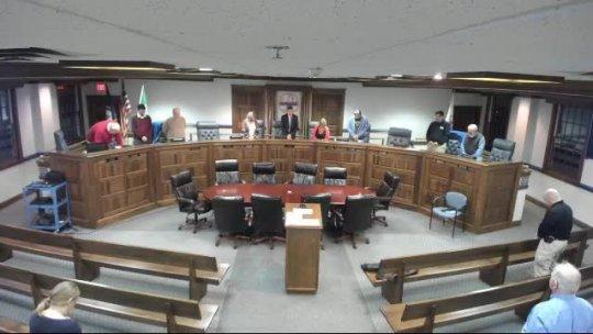 12-18-18 Council Meeting