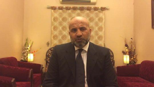 Br. Mohammad Ali Taj (Pakistan