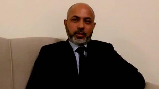 Br. Arshad Mehmood (Australia