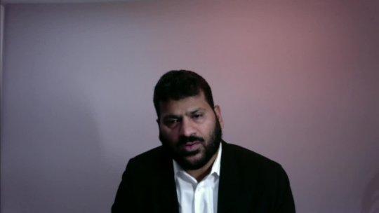 Br. Asif Imam (Canada