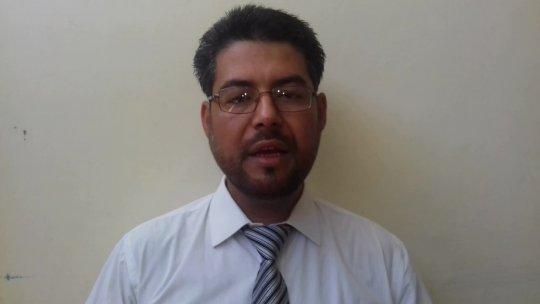 Br. Mamoon Hameed (Pakistan